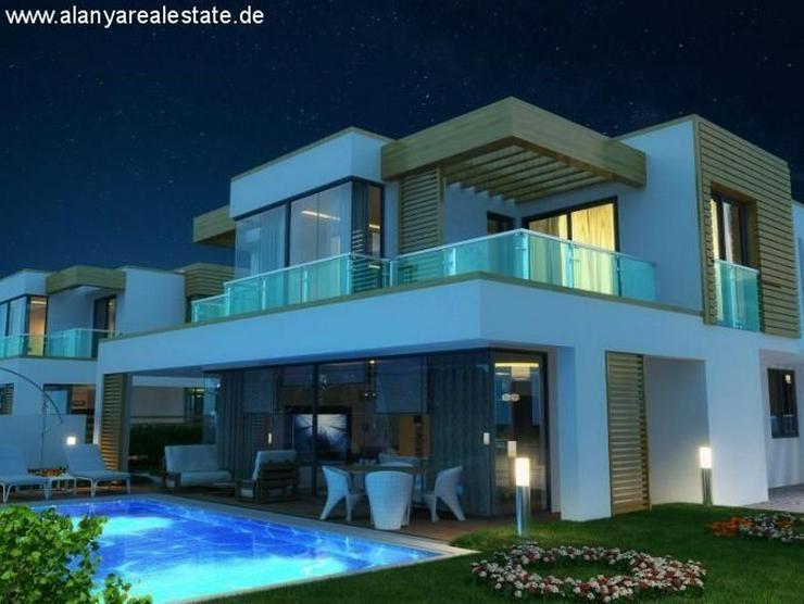 Bild 6: ***ALANYA REAL ESTATE*** Neues Luxus Golf Villen Projekt in Alanya Kargicak.
