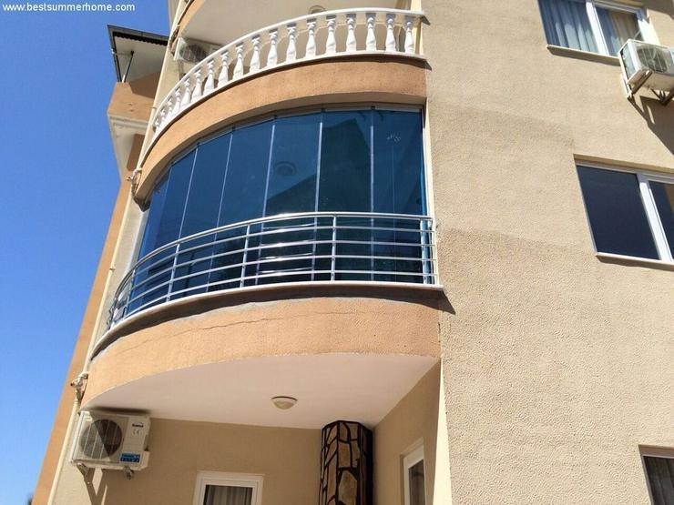 Bild 4: ***ALANYA REAL ESTATE*** Günstige 1+1 voll möbliert Wohnung mit Pool in Alanya Demirtas