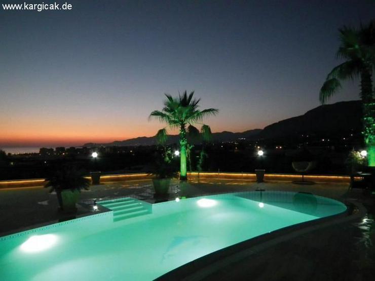 Bild 6: ***ALANYA REAL ESTATE*** Exclusive Villa von höchster Qualität in Alanya Kargicak