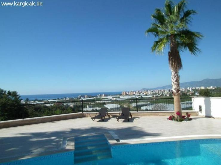 Bild 7: ***ALANYA REAL ESTATE*** Exclusive Villa von höchster Qualität in Alanya Kargicak