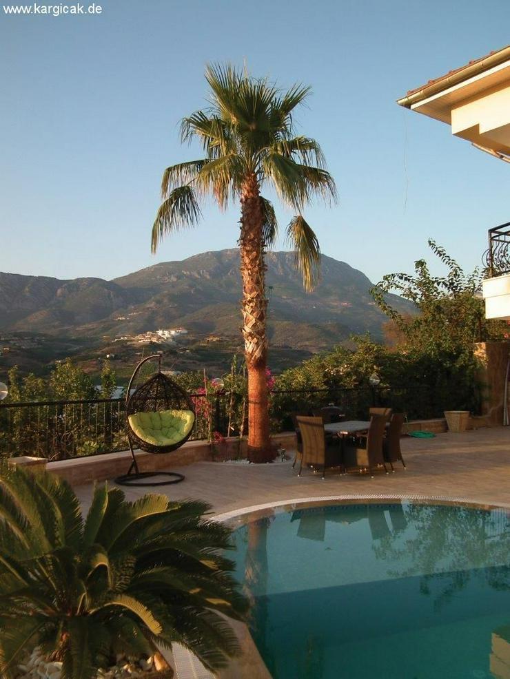 Bild 11: ***ALANYA REAL ESTATE*** Exclusive Villa von höchster Qualität in Alanya Kargicak