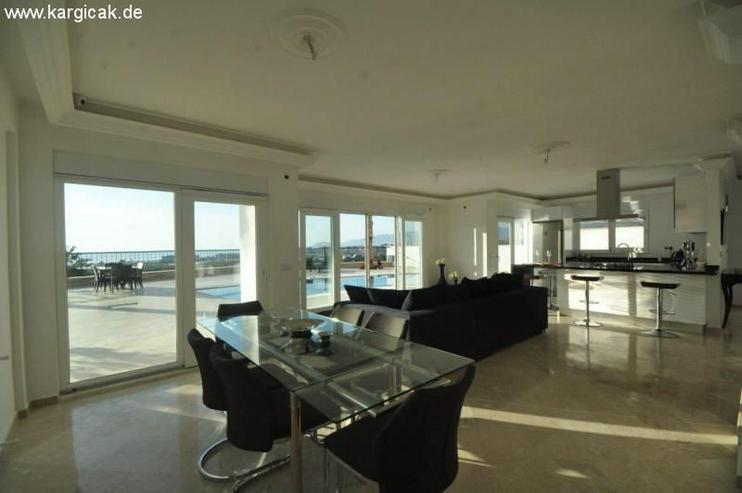 Bild 18: ***ALANYA REAL ESTATE*** Exclusive Villa von höchster Qualität in Alanya Kargicak