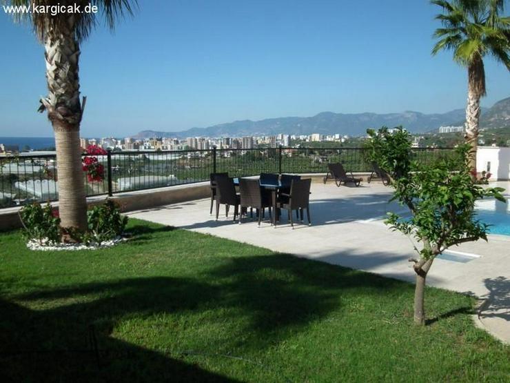 Bild 10: ***ALANYA REAL ESTATE*** Exclusive Villa von höchster Qualität in Alanya Kargicak