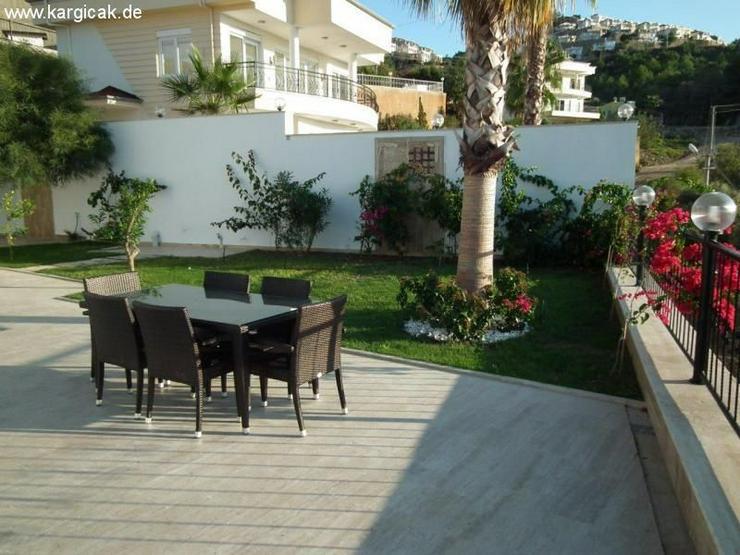 Bild 15: ***ALANYA REAL ESTATE*** Exclusive Villa von höchster Qualität in Alanya Kargicak