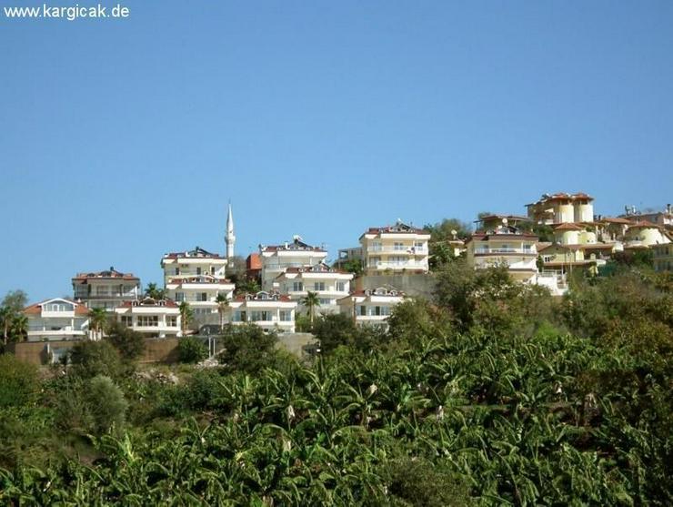 Bild 13: ***ALANYA REAL ESTATE*** Exclusive Villa von höchster Qualität in Alanya Kargicak