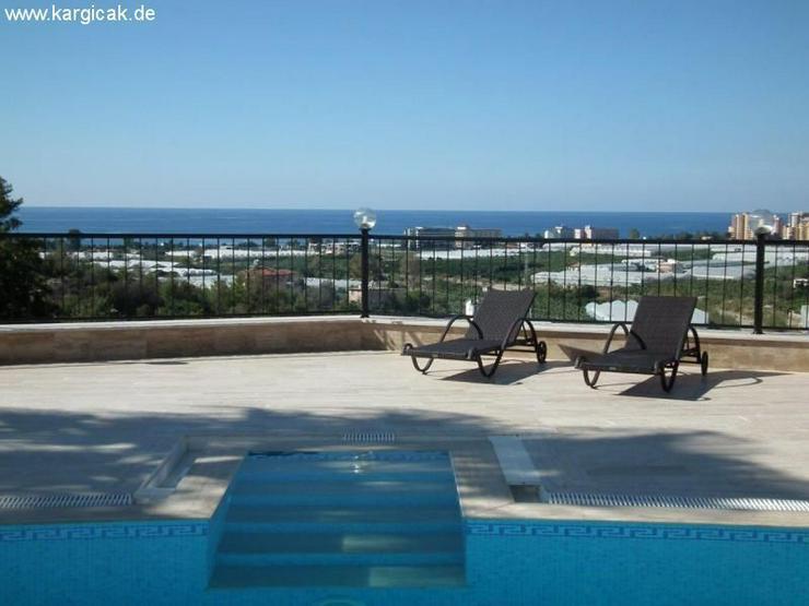 Bild 8: ***ALANYA REAL ESTATE*** Exclusive Villa von höchster Qualität in Alanya Kargicak
