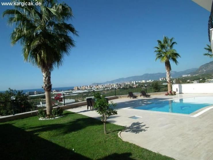 Bild 3: ***ALANYA REAL ESTATE*** Exclusive Villa von höchster Qualität in Alanya Kargicak