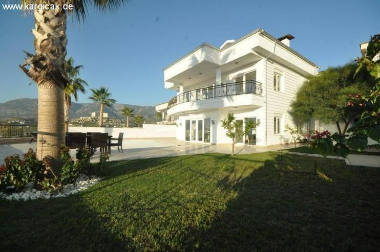 Bild 2: ***ALANYA REAL ESTATE*** Exclusive Villa von höchster Qualität in Alanya Kargicak