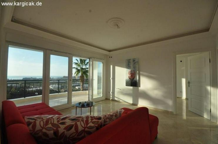 Bild 17: ***ALANYA REAL ESTATE*** Exclusive Villa von höchster Qualität in Alanya Kargicak