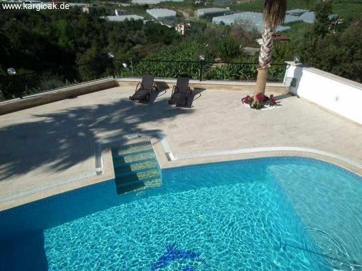 Bild 5: ***ALANYA REAL ESTATE*** Exclusive Villa von höchster Qualität in Alanya Kargicak