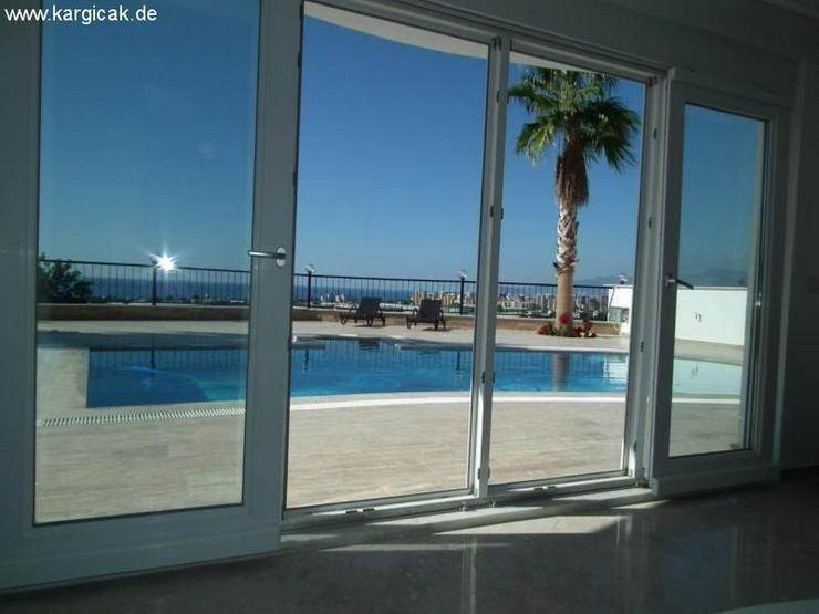 Bild 16: ***ALANYA REAL ESTATE*** Exclusive Villa von höchster Qualität in Alanya Kargicak