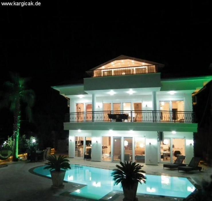 Bild 4: ***ALANYA REAL ESTATE*** Exclusive Villa von höchster Qualität in Alanya Kargicak