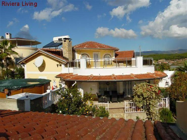 Bild 3: ***ALANYA REAL ESTATE*** Schnäppchen !!! Villa Garden - Schöne sehr gepflegte Villa in k...