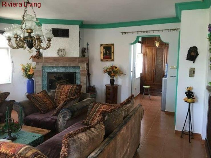 Bild 3: ***ALANYA REAL ESTATE*** Villa Sandy Garden - Komplett möblierte Villa in ruhiger Lage zu...