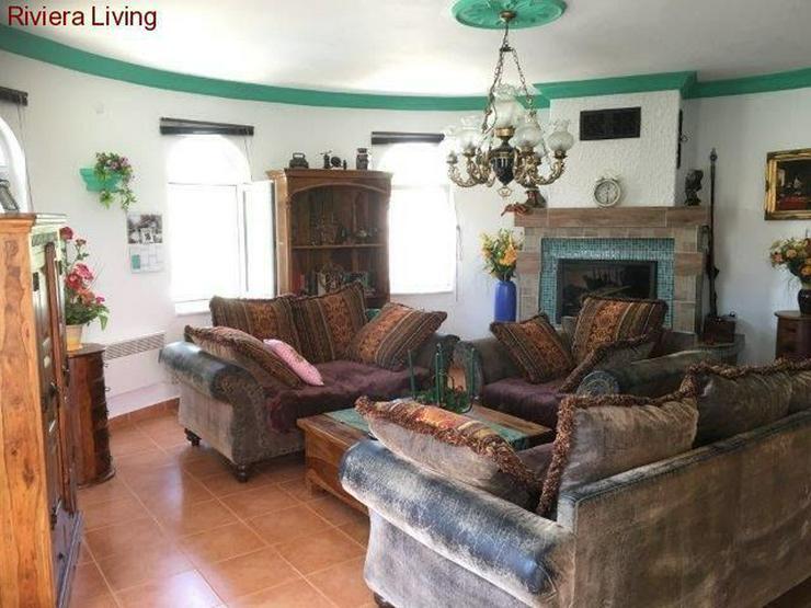 Bild 2: ***ALANYA REAL ESTATE*** Villa Sandy Garden - Komplett möblierte Villa in ruhiger Lage zu...