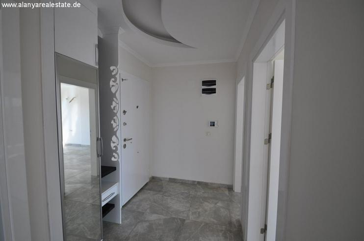 Bild 6: ***ALANYA REAL ESTATE*** Wohnungen mit exzellentem Blick über Alanya in Luxus Residenz