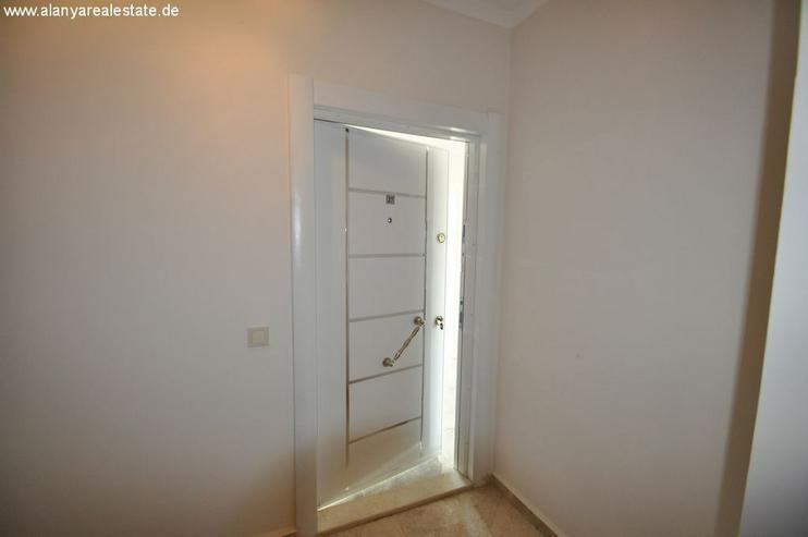 Bild 2: ***ALANYA REAL ESTATE*** Wohnungen mit exzellentem Blick über Alanya in Luxus Residenz