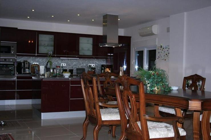 Bild 3: Exclusive Luxusvilla in Alanya / Oba
