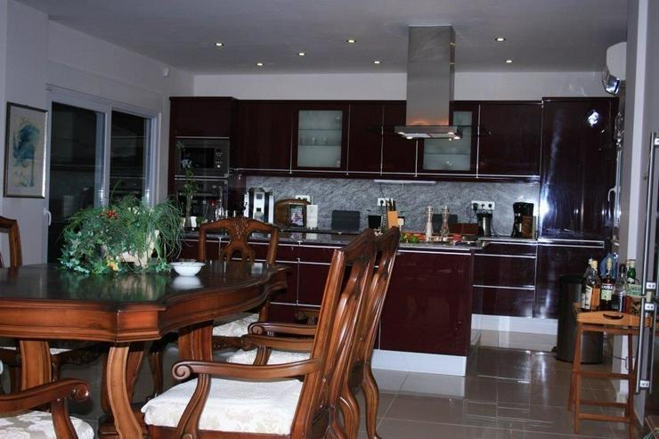 Bild 5: Exclusive Luxusvilla in Alanya / Oba