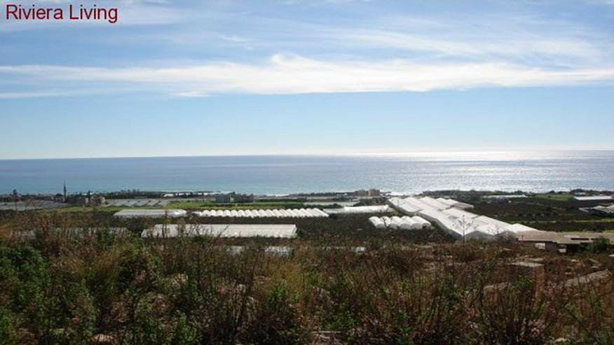 Bild 5: Grundstück mit unverbaubarem Meerblick in Incekum