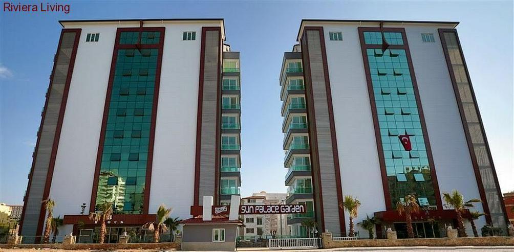 5 Sterne Residenz zentral und strandnah gelegen - Wohnung kaufen - Bild 1