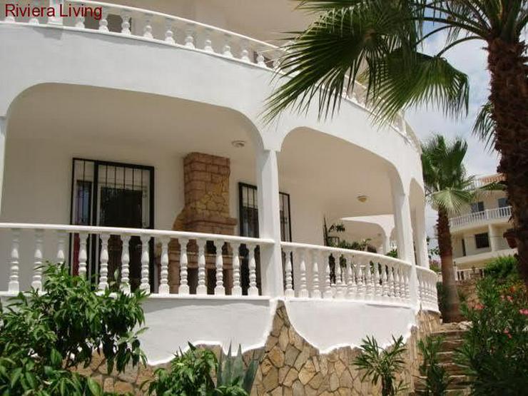 Bild 2: Villa im mediteranen Stil zum Top-Preis in ruhiger Lage zu verkaufen
