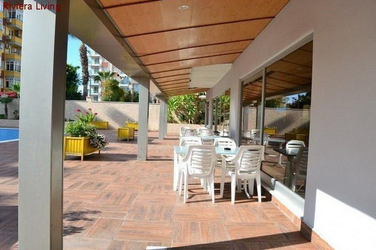 Bild 5: Komfortable möblierte Wohnung kaufen im Zentrum von Alanya