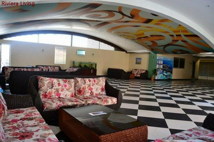 Bild 6: Komfortable möblierte Wohnung kaufen im Zentrum von Alanya