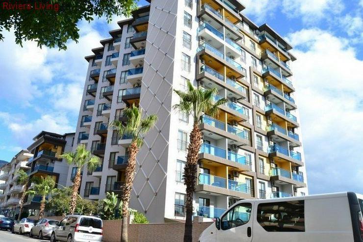 Komfortable möblierte Wohnung kaufen im Zentrum von Alanya - Wohnung kaufen - Bild 1