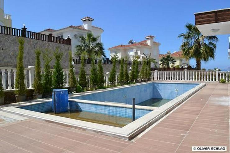 Bild 6: ZU VERMIETEN !!! Neues modernes Luxus-Apartment mit privatem Pool