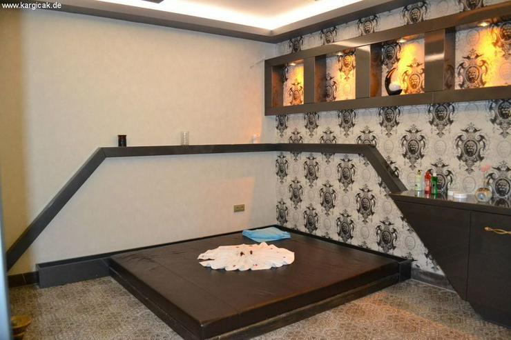 Bild 6: == ALANYA IMMOBILIE == REDUZIERT ! 2+1 Wohnung in Super Luxusresidenz
