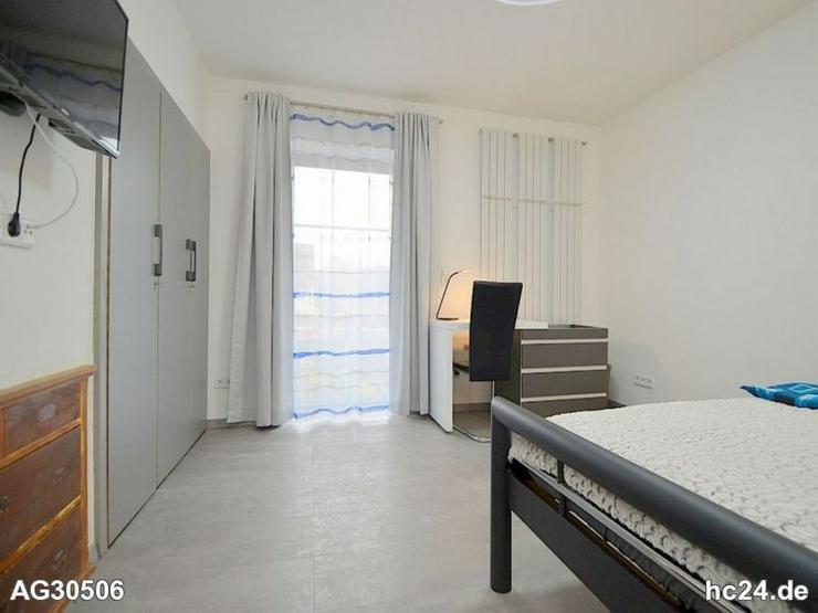 Bild 6: Modern möbliertes, exklusives Zimmer mit WLAN in Reichelsdorf