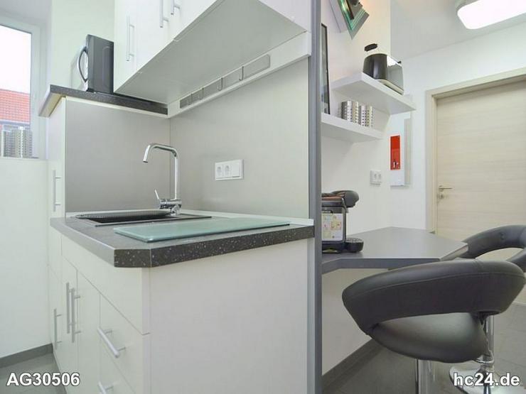 Bild 3: Modern möbliertes, exklusives Zimmer mit WLAN in Reichelsdorf