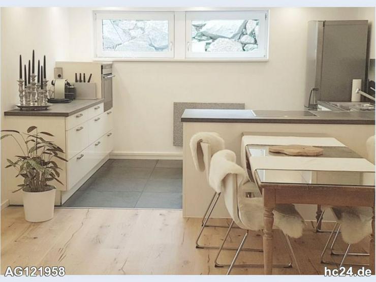 Moderne 2 Zimmer-Wohnung in Eimeldingen, möbliert - Wohnen auf Zeit - Bild 1