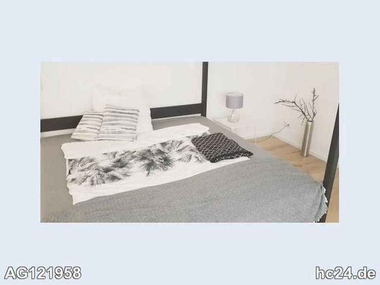 Bild 4: Moderne 2 Zimmer-Wohnung in Eimeldingen, möbliert