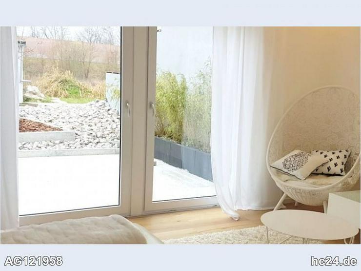 Bild 3: Moderne 2 Zimmer-Wohnung in Eimeldingen, möbliert