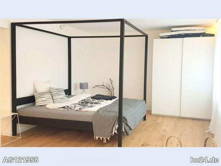 Bild 5: Moderne 2 Zimmer-Wohnung in Eimeldingen, möbliert