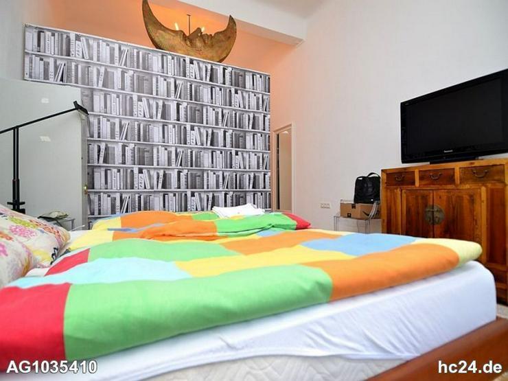 Bild 5: * exklusiv möblierte Wohnung in Wü Mainviertel