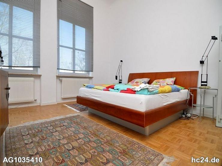 Bild 3: * exklusiv möblierte Wohnung in Wü Mainviertel