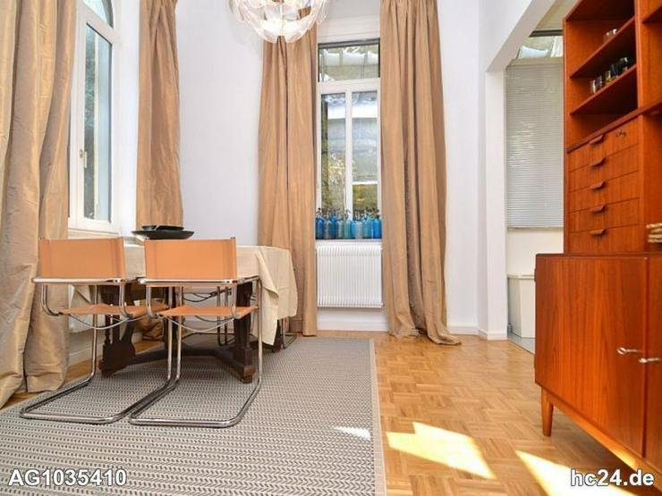 Bild 6: * exklusiv möblierte Wohnung in Wü Mainviertel