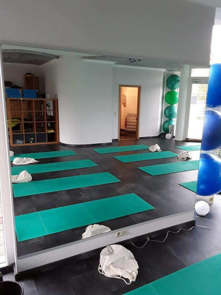 Spiegel für Studio, Trainingsraum, privat