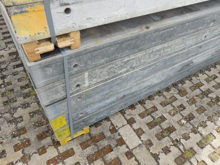 Doka Framax Schalung Element Panel 135 Stahl - Baustellenausstattung - Bild 1