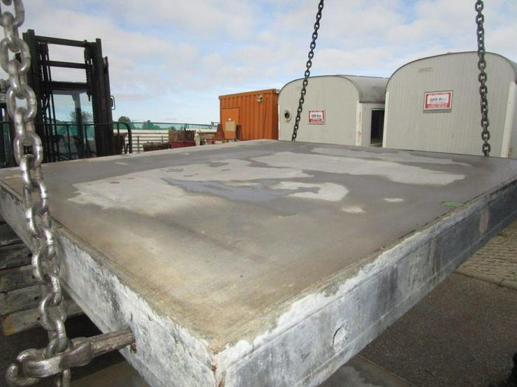 Bild 2: Doka Framax Schalung Element Panel 135 Stahl