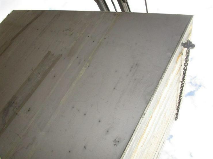 Bild 3: Doka Framax Schalung Element Panel 135 Stahl