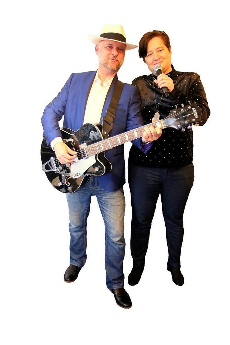 Musik Duo für Ihre Hochzeit, Geburtstag...