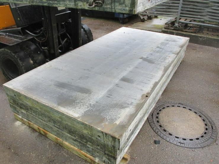 Doka Framax Schalung Element Panel 270 Stahl - Baustellenausstattung - Bild 1
