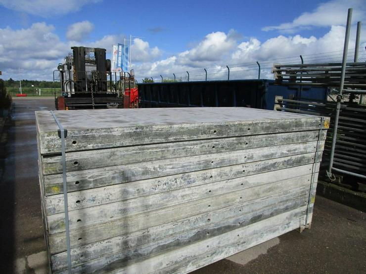 Bild 2: Doka Framax Schalung Element Panel 270 Stahl