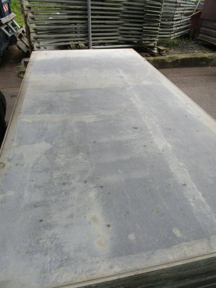 Bild 3: Doka Framax Schalung Element Panel 270 Stahl