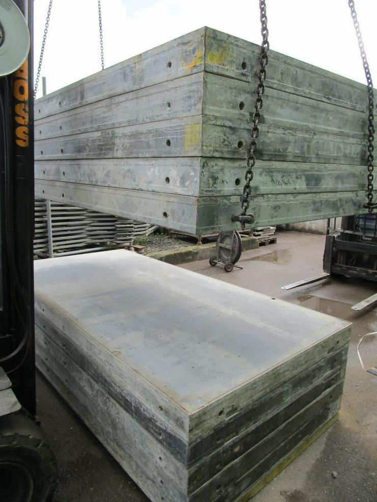 Bild 4: Doka Framax Schalung Element Panel 270 Stahl