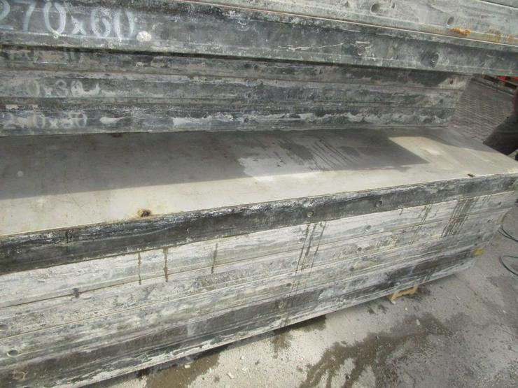 Bild 2: Doka Framax Schalung Element Panel 270x30 Stahl
